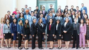 Support the Fresno State Mock Trial Team