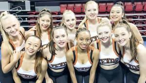 Texas Dance Nationals 2021