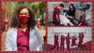 College of Nursing Stethoscope Fundraiser