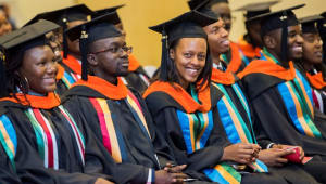 Support Scholarships for CMU-Africa Students