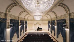 Semper Pro Musica to Carnegie Hall