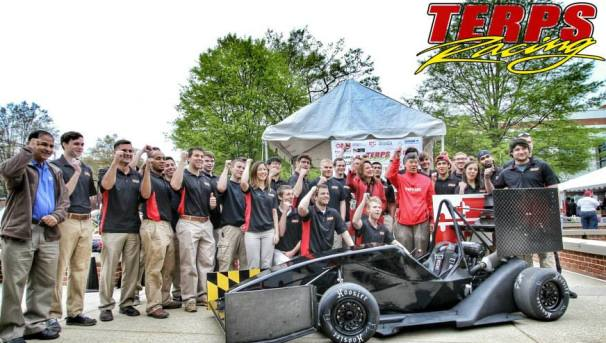 Support a Legacy at Terps Racing | Fund a New Tow Vehicle Image