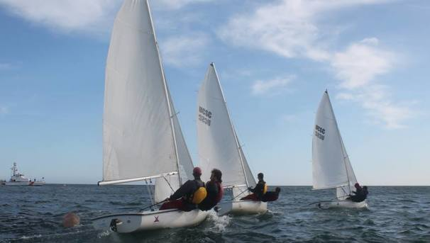 Sailing Team Image