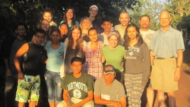TUSM Global Health Elective in Nicaragua Image