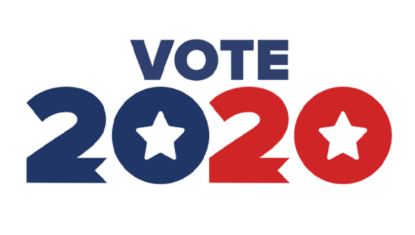 VOTE 2020 FELLOWSHIPS Image