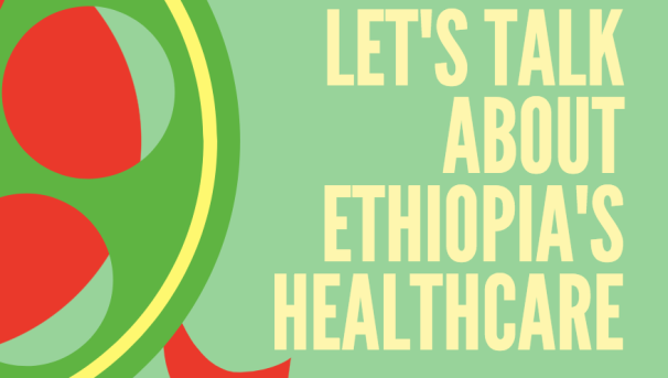 Magnifying & Documenting Healthcare in Ethiopia Image