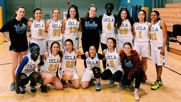 Support Women's Club Basketball for 2020! Image