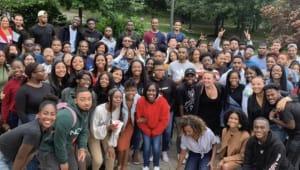 Black Student Union - 50th Anniversary
