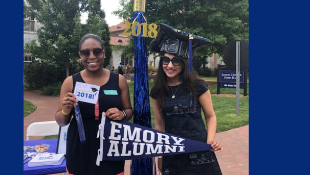 Emory Class of 2018: What is Your Legacy? Image