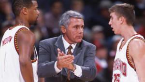 Coach Williams (1989-90 to 2010-11)