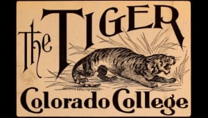 Digitize Colorado College Newspapers