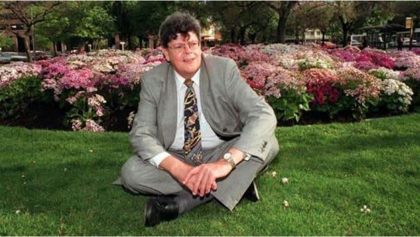 In Loving Memory of David Combe Image
