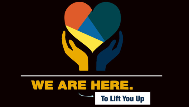 Support Underrepresented Students at WVU! Image