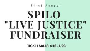 Student Public Interest Law Organization Raffle Fundraiser