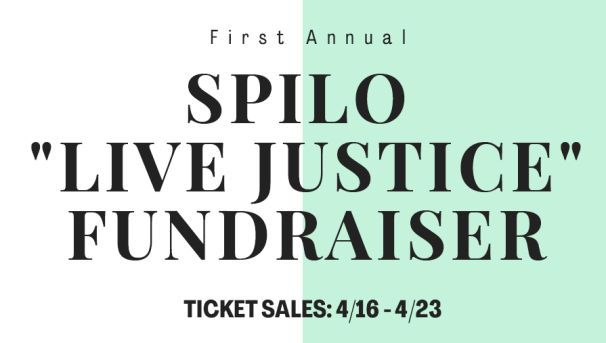 Student Public Interest Law Organization Raffle Fundraiser Image