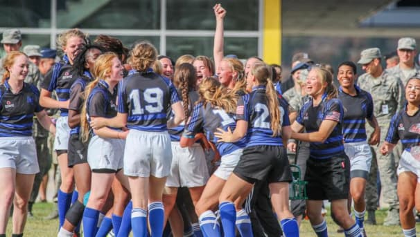 Women's Rugby Championship Series Image
