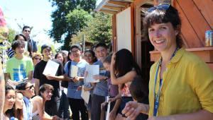 emBARC Summer Design Academy Diversity Scholarships