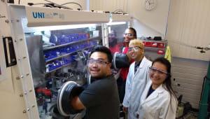 STEM Success Scholarships