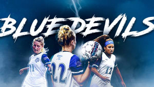 Help Women's Soccer Suit Up & Thrown Down!