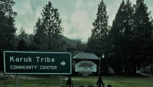 Legal Pro Bono for Karuk Tribe - Trip to Karuk Country