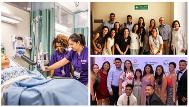 Nursing Student Enrichment & Support Fund Image
