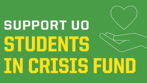 Help Duck Students in Crisis Due to COVID-19