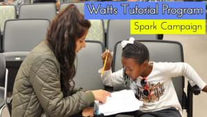 Help Urban Youth Gain A Passion For Education! *STRETCH GOAL*