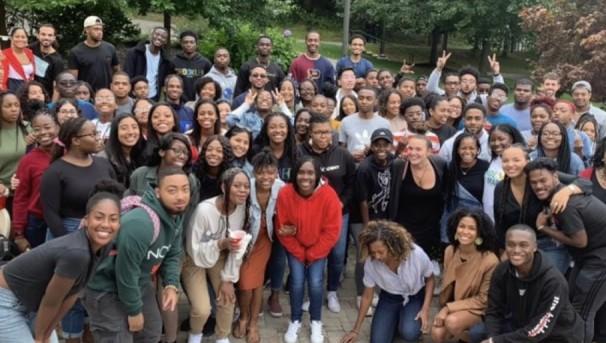 Black Student Union - 50th Anniversary Image