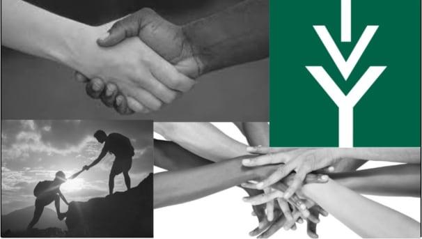 Ivy Tech Evansville - Helping Hands Image
