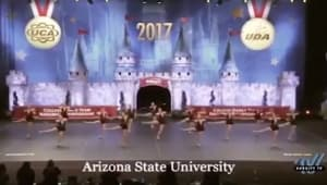 ICU World Cheerleading Championship