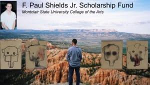 F. Paul Shields Jr. Scholarship Fund