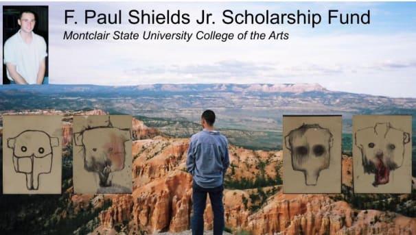 F. Paul Shields Jr. Scholarship Fund Image