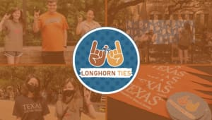 Longhorn TIES Support Fund