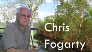 In Loving Memory of Chris Fogarty