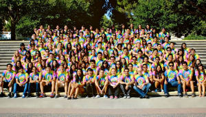 SPOP 50th Anniversary Reunion Scholarships