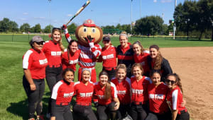 Ohio State Club Softball
