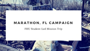 XBX Mission Trip to Marathon, Florida