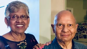 Dr. Ramlaykha Singh Memorial Scholarship Endowment