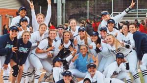 Viking Women's Softball 2019-2020