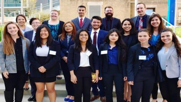 High School Pipeline Initiative – Summer Law Internship Program Image