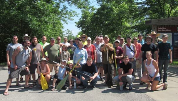 Paddle for Patriots Image