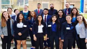 High School Pipeline Initiative – Summer Law Internship Program