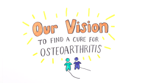 Osteoarthritis Research at the University of Sydney