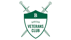 Supporting Babson Veterans
