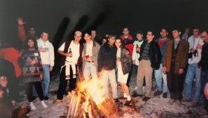 Dugoni School Reunion Class of 1995