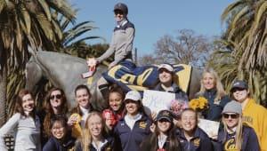 Cal Equestrian Team Fundraiser