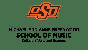 Greenwood School of Music Ensemble Performances at OkMEA