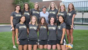 Bulldogs Women's Tennis 2017