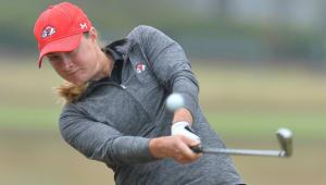 MyTeam- Women's Golf