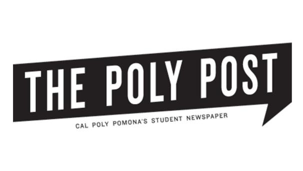 Poly Post Masthead
